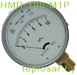 Напоромер радиальный НМП-100-М1Р